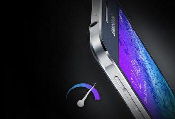 Samsung Galaxy Alpha: recenzje. Smartphone Samsung Galaxy Alpha G850f: przeglądy właścicieli