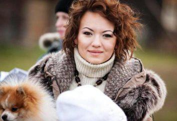 Lilia Kim: biographie, vie personnelle, travail
