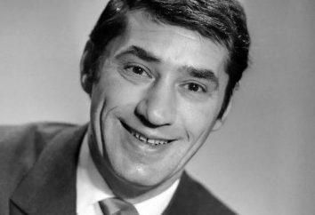 Mishulin Spartak Vasilievich: biografia e la vita personale del celebre attore