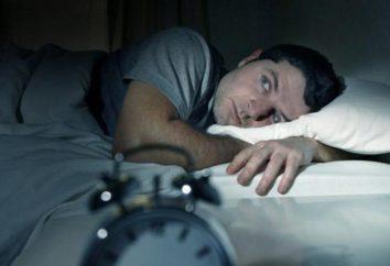 ¿Qué va a ayudar con el insomnio en casa? ¿Qué medicamentos y remedios populares para ayudar con el insomnio?