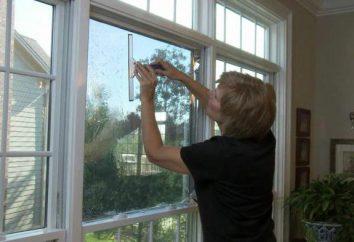 pellicola del calore per finestre: caratteristiche