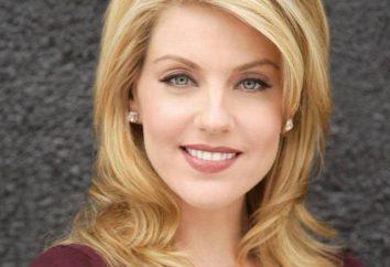 Andrea Parker: Biografia i filmografia amerykańskiej telewizji aktorka