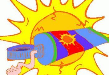 Los protectores solares – críticas mixtas