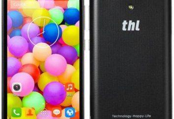 THL 4000: specyfikacje techniczne i opinie