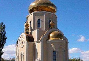 Berdyansk Diecezja UOC