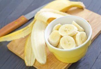 Posso comer bananas para gastrite?