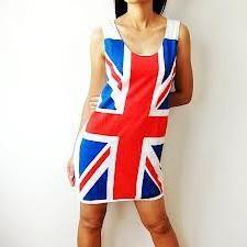 ¿Cómo sé que mis tallas de ropa en inglés?