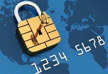 Les nouvelles technologies pour garder la sécurité de la carte de crédit