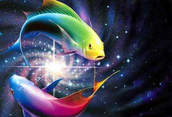 20 marzo: segno zodiacale (uomo). Caratteristiche di coloro che sono nati sotto il segno dei Pesci
