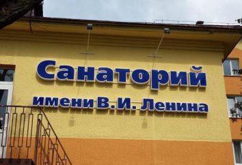 Sanatoriale loro. Lenina, Bobruisk: recensioni e foto dei turisti