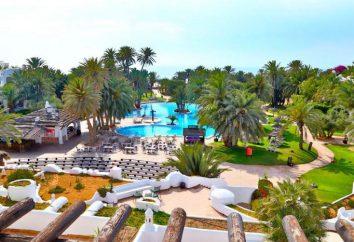 Hôtel Odyssee Resort & Thalasso – (Tunisie / Djerba): description des chambres, des services, des critiques