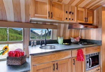 Ustawianie kuchennej w blacie własnymi rękami