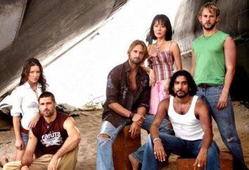 "serial ""Lost"": aktorzy i role, historia"