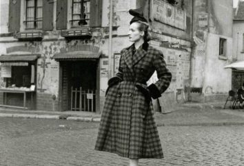"Modern Style ""Lady piace"" in abiti"