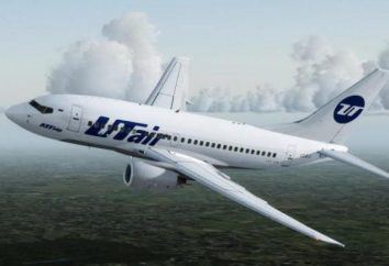 Regras para passageiros: bagagem de mão (UTair). UTair: regras para transportar bagagem e malas de mão