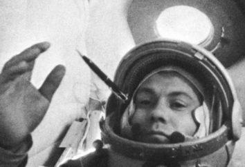 Popovich Pavel Romanovich, el cosmonauta: biografía, fotos