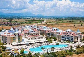 Hôtel Side Star Resort, Turquie