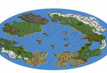 """Come creare mappe in """"Maynkraft"""" in modo che essi sono ricordati"""