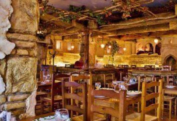 """Quello che era un buon ristorante """"Kish Mish"""" e perché è stato chiuso?"""