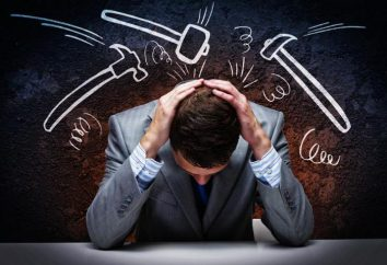 Stresory – są to czynniki, które powodują stres. Wpływ stresu na zdrowie człowieka