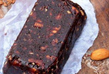 Syroedchesky ciasto: zwłaszcza gotowania, przepisy kulinarne i opinie