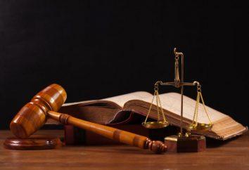 Struktura i pojęcie prawa karnego Federacji Rosyjskiej