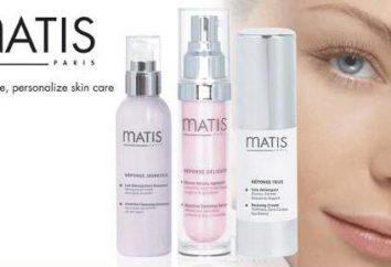 Matis – cosmétiques de haute qualité