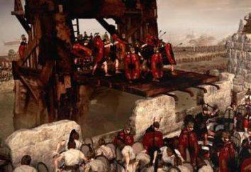 Dove trovare e come installare trucchi Rome: Total War 2