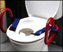 chwyt dzieci w toalecie: Opis. Jak wybrać fotelik w toalecie?