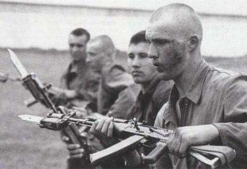 Come entrare nel GRU (forze speciali)? Forze Speciali della GRU di Russia. Agenzia di intelligence principale
