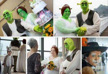 Kreative Hochzeit: Spaß, ungewöhnlich, original!