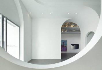 arches de conception. Arc-porte. arches magnifiques dans le couloir
