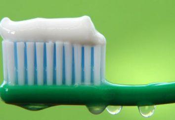 Quali sono la pasta: prevenzione e trattamento delle malattie orali
