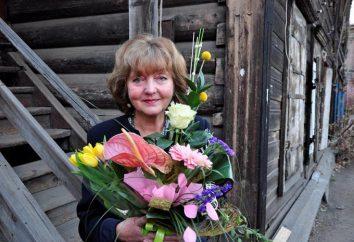 """""""Querida Elena"""": Resumo Executivo. """"Querida Elena"""" – o livro eo filme Ryazanov Razumovskaya"""