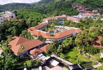 Centara Karon Resort 4 *, Phuket: fotos, opiniones, descripciones