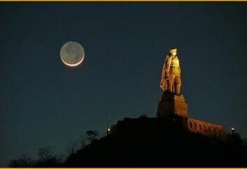 monument Aliocha – un symbole d'héroïsme et de courage des soldats soviétiques, ainsi que la reconnaissance de l'Europe libérée