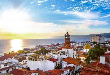 Słynny kurort Puerto Vallarta: co zobaczyć w malowniczej miejscowości?