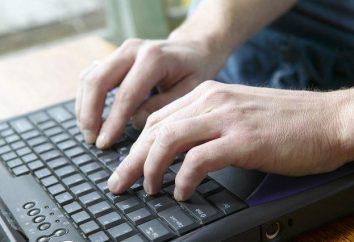 Lepkie klawisze na laptopie: co zrobić z tym problemem?