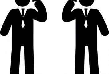 Por que as pessoas se comunicam? Forçado ou necessário