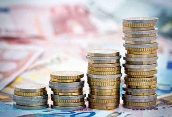 L'argent dans l'économie est … Le rôle et la fonction de l'argent. Montant de l'argent en circulation