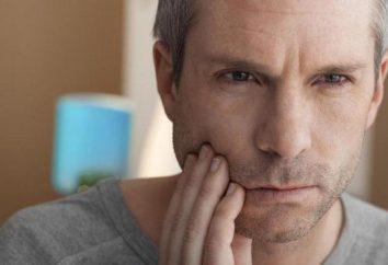 Doendo dentes, causas, tratamento, consulta odontológica