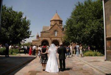 Jazydów ślub: unikalny i żywy