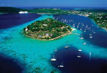 Gdzie jest Vanuatu – dziewiczy zakątek globu?