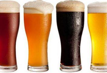 Gęstość piwo – to … gęstości piwo w stosunku do wody i wagi
