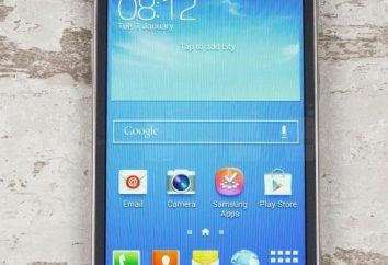 Smartphone Samsung Galaxy J1: Dane techniczne, instrukcje, opinie