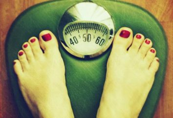 Chemische Diät für 4 Wochen: Menüs, Bewertungen. Diät für Weight Loss