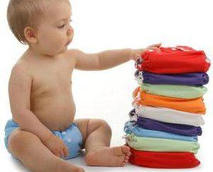 Jak umieścić dziecko na ulicy: stół. odzież letnich i zimowych dla dzieci