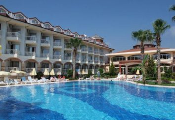 Hotel Sultan Beach Resort 4 * (Egitto, Hurghada): recensioni, descrizioni, recensioni