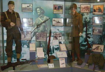 Muzeum Zbrojownia w Moskwie: historia, wystawy, wycieczki