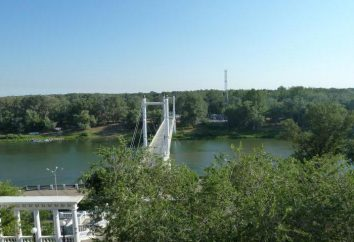 Reservatório de Maiorca: Orenburg convida região
